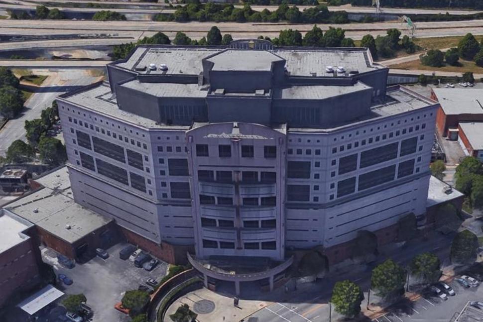 Atlanta Jail